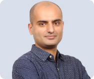 Sandeep Anandampillai, Founder and Chief Product Officer, Crediwatch