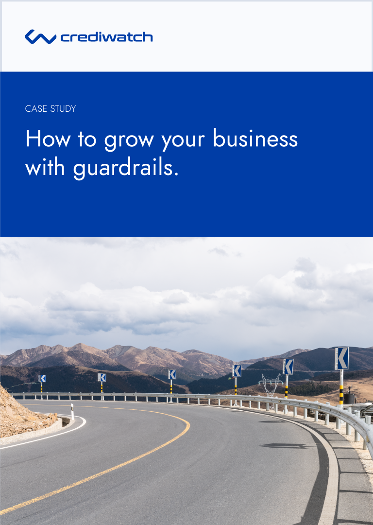 How to grow your business with guardrails